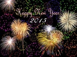 happy new year NC RV Dealer