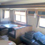 wildwood travel trailer