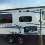 2017 Outback Ultra Lite 210URS