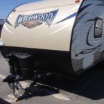 2018 Wildwood X-Lite 171RBXL
