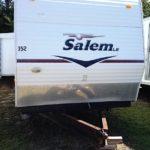 2007 Salem LE Series M-32BHDS