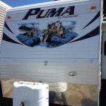 2012 Palomino Puma 39PBS