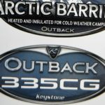 Outback 335CG