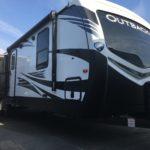 2020 Outback 330RL Travel Trailer