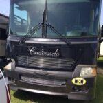 2008 Gulfstream Crescendo Motorhome