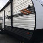 2021 Wildwood 33TS Travel Trailer