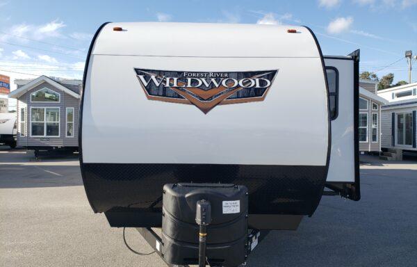 2022 Wildwood 33TS Travel Trailer