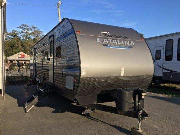 Catalina Coachmen